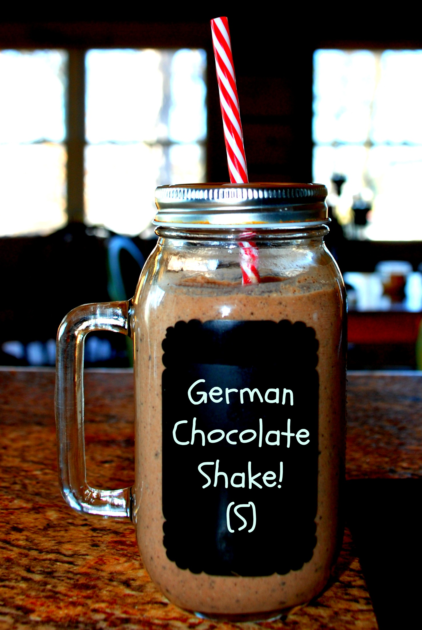 Shake Deutsch