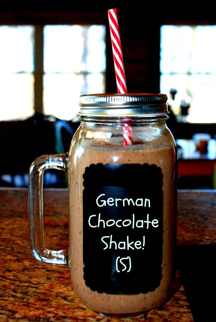 germanchocolateshake
